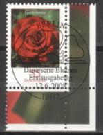 BRD 2675 Eckrand Rechts Unten O Sonderstempel Berlin - BRD