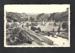 COMBLAIN-AU-PONT - PONT DE SCAY - TERRAIN DE CAMPING - NELS  (8003) - Comblain-au-Pont