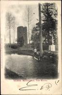Cp Scherpenheuvel Zichem Flämisch Brabant, Marientoeren, Tour Marien - Belgique