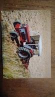 Tracteur Case IH International Harvester Cultivateur 55 - Tracteurs