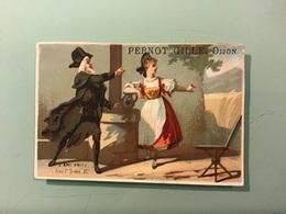 PERNOT GILLE. Dijon - L'AMI FRITZ - Pernot