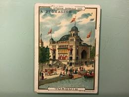 A PYGMALION - Nouveautés. EXPOSITION UNIVERSELLE 1900 - TURQUIE - Artis Historia
