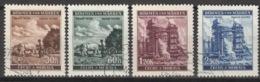 Böhmen Und Mähren 75/78 O - Böhmen Und Mähren