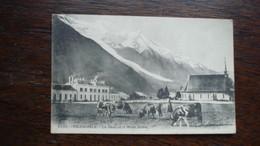 CHAMONIX-LA GARE - Chamonix-Mont-Blanc