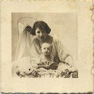 Geboorte - Naissance - Birth - Geburt : Raymond ( 8.5  X 8.5  Cm ) - Naissance & Baptême