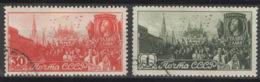 Sowjetunion 1117/18 O - 1923-1991 UdSSR