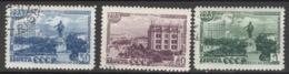 Sowjetunion 1298/1300A O - 1923-1991 UdSSR