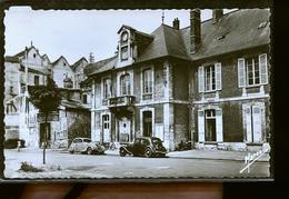 LAGNY MARIE UNE TRACTION              JLM - Lagny Sur Marne