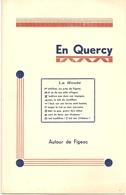 4G11   ---   46   LENTILLAC  Autour De Figeac Raymond Coly  1950 - Midi-Pyrénées