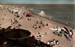 LA TRANCHE SUR MER LA PLAGE - La Tranche Sur Mer