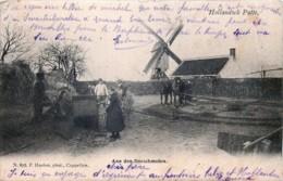 Pays-Bas -  Hollandsch Putte - Aan Den Dorschmolen - Edit. N° 675 F. Hoelen Phot. Cappellen - Autres