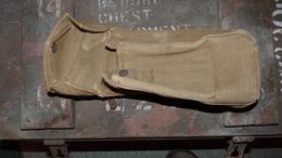 Porte Chageur Anglais Bren 1944 - 1939-45