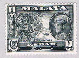 Malaya Kedah 95 MLH Sultan Abdul Halim (BP23317) - Kedah