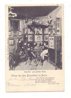 I 39100 BOZEN, Grüsse Aus Dem Batzenhäusl, Künstler- Und Dichter-Erker, 1905 - Bolzano (Bozen)