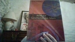 Atlas Zur Geschichte Des Islam Gunter Ketterman - Books, Magazines, Comics