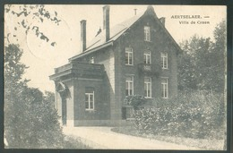CP De AERTSELAER Villa De Caen  - 13604 - Aartselaar