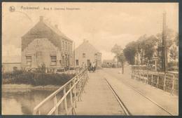 CP De RYCKEVORSEL Brug Steenweg Hoogstraten - 13605 - Rijkevorsel