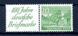 Z59660)Berlin Bauten-ZDR W 9**, Luxus - [5] Berlin