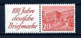 Z59667)Berlin Bauten-ZDR W 13**, Luxus - [5] Berlin