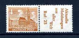 Z59690)Berlin Bauten-ZDR W 25**, Luxus - [5] Berlin