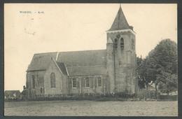 CP De WORTEL  De Kerk - 13607 - Hoogstraten