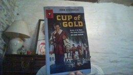 Cup Of Gold John Steinbeck Bantam Books - Novelas