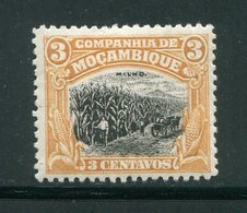 Compagnie Du Mozambique- Y&T N°120- Neuf Sans Charnière ** - Mozambique
