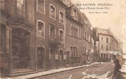 Dole Karrer Ecole Pasteur - Dole