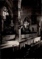 SAINT CALAIS , Intérieur De L'église - Saint Calais
