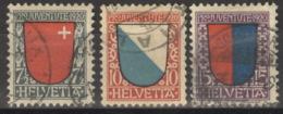 Schweiz 153/55 O - Schweiz