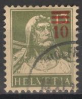 Schweiz 159 O - Schweiz