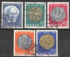 Schweiz 795/99 O - Schweiz