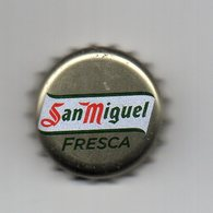 Tappo A Corona Birra SAN MIGUEL - Fresca - (MW1960) - Birra