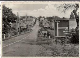 CP Belgique - Auberge Du Clos Normand Macquenoise - Momignies