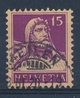"""HELVETIA - Mi Nr 120 - Cachet """"MEILEN"""" - (ref. 624) - Gebraucht"""
