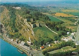 08 - GIVET - Vue Générale Aérienne - Fort Charlemont - Cpm - Pas écrite - - Givet