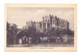 DSCHIBUTI - La Residence Du Gouverneur - Dschibuti
