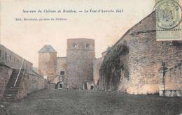 Bouillon (Belgique) - Tour D'Autriche 1551 - Bouillon