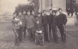YVELINES SAINT CYR GROUPE D ELEVES OFFICIERS - St. Cyr L'Ecole