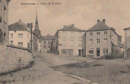 Gerpinnes - Place De La Halle - Gerpinnes
