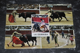 4444  LA CORRIDA - Corrida