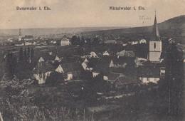 Bennweier I Els - Mittelweier I Els - Frankreich