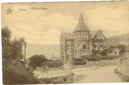 Ombret , Château Jabon - Amay