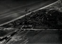 + Dierhagen, Fischland, Original, Seltenes Luftbild 1938 Nr. 35811, Format 18 X 13 Cm - Fischland/Darss