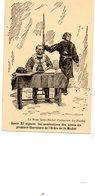 Mont St Michel.....louisXI Signant Les Nominations Des 36 Premiers Chevaliers De L Ordre De St Michel - Le Mont Saint Michel