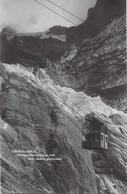 GRINDELWALD → Wetterhornaufzug Mit Dem Oberen Gletscher, Ca 1930   ►RRR◄ - BE Bern