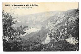 FREYR - Panorama De La Vallée De La Meuse - Belgique