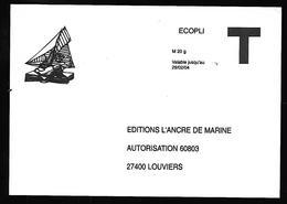 Cpm St004407 Carte Com éditions L'ancre De Marine Louviers Eure - Commercio