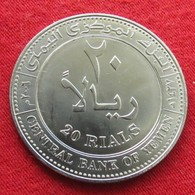 Yemen 20 Rials 2006 KM# 29a UNC  Iemen Republic - Yémen