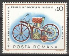 Rumänien 4171 ** Postfrisch - Ungebraucht